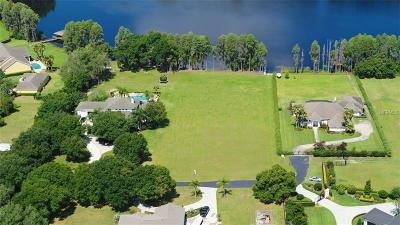 Lutz Residential Lots & Land For Sale: 19708 Kell Estates Lane