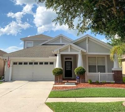 Single Family Home For Sale: 21752 Garden Walk Loop