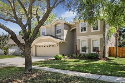 Brandon FL Single Family Home For Sale: $429,500