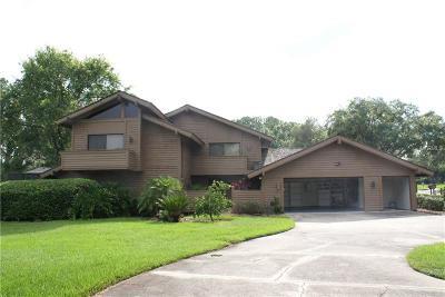 Wesley Chapel Single Family Home For Sale: 29930 Baywood Lane