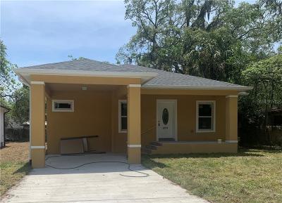 Single Family Home For Sale: 3721 E Powhatan Ave