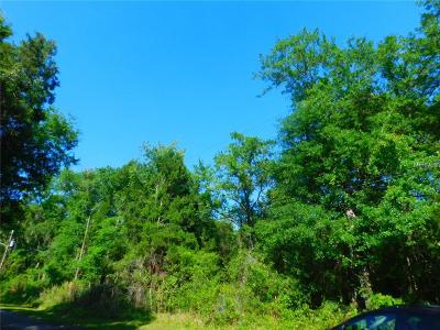 New Port Richey Residential Lots & Land For Sale: 11325 Merrill Street