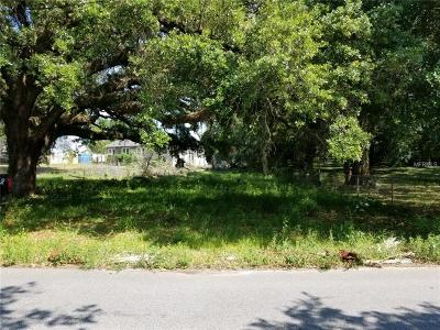 Tampa Residential Lots & Land For Sale: 4621 E Lake Avenue