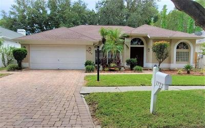 Single Family Home For Sale: 3722 Cypress Meadows Road
