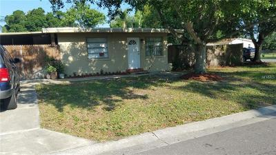 Clearwater Single Family Home For Sale: 1250 Byron Avenue
