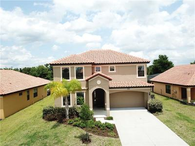 Davenport Single Family Home For Sale: 2525 Rosemont Circle