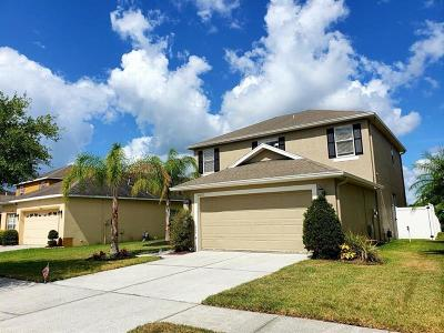 Single Family Home For Sale: 20718 Whitewood Way