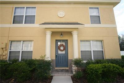 Valrico Townhouse For Sale: 3360 Spy Tower Court