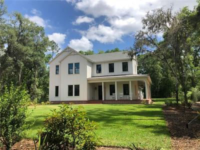 Lutz FL Single Family Home For Sale: $1,299,810