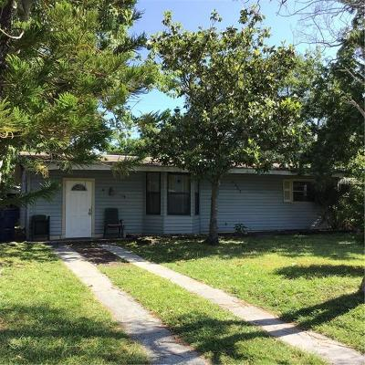 Tampa FL Single Family Home For Auction: $165,000