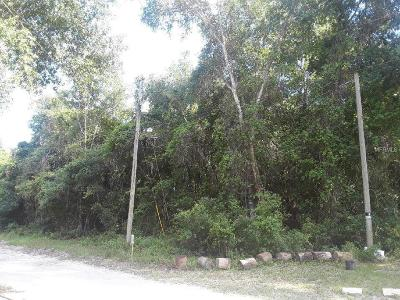 New Port Richey Residential Lots & Land For Sale