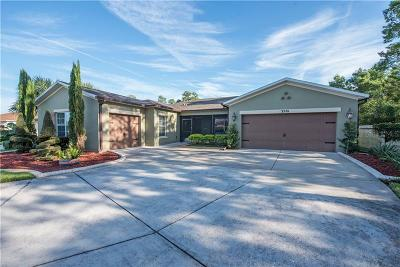 Kissimmee Single Family Home For Sale: 3501 Oasis Court