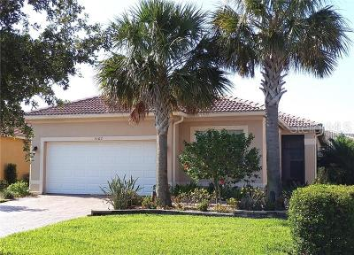 Single Family Home For Sale: 5103 Shady Stone Place