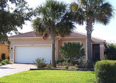 Wimauma Single Family Home For Sale: 5103 Shady Stone Place