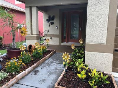 Wesley Chapel Single Family Home For Sale: 31039 Masena Drive