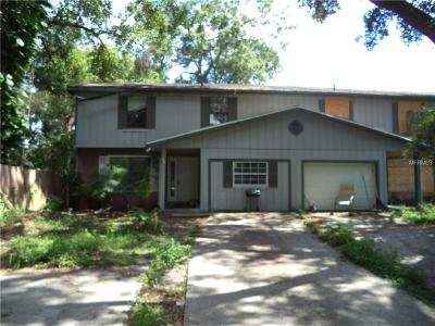 Tampa Condo For Sale: 8415 Albany Avenue N #A