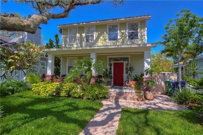 Tampa Single Family Home For Sale: 2920 N Massachusetts Avenue