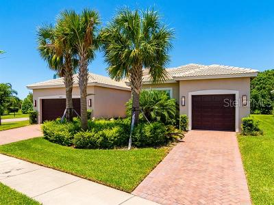 Wimauma Single Family Home For Sale: 16041 Cape Coral Drive