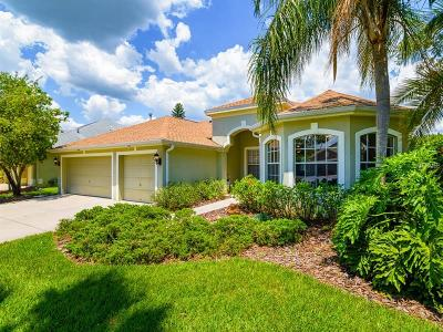 Single Family Home For Sale: 10511 Gretna Green Drive