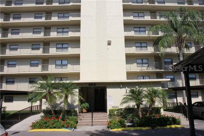 Clearwater Condo For Sale: 800 Cove Cay Drive #1D