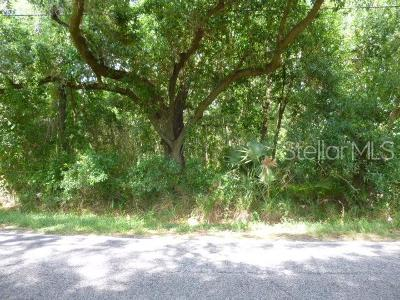 Brandon Residential Lots & Land For Sale: 2713 Williams