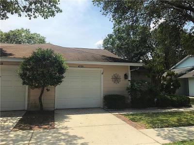 Tampa, Clearwater, Largo, Seminole, St Petersburg, St. Petersburg, Tierra Verde Rental For Rent: 4530 Cedarwood Village Drive
