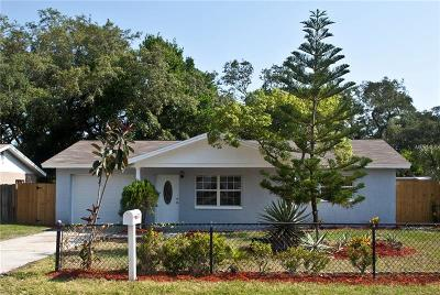 Single Family Home For Sale: 5629 Golden Nugget Drive