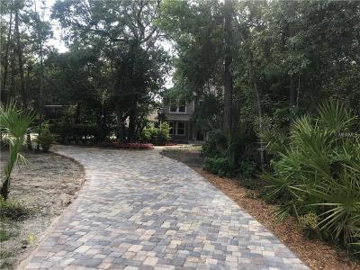 Ormond Beach Single Family Home For Sale: 173 Heritage Circle