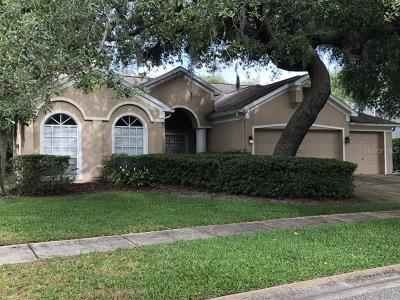 Winter Springs Single Family Home For Sale: 305 Hazelnut Street