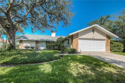 St Petersburg Single Family Home For Sale: 7288 18th Street NE