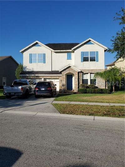 Single Family Home For Sale: 14642 Chatsworth Manor Circle