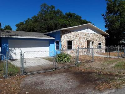 Single Family Home For Sale: 4010 N 37th Street