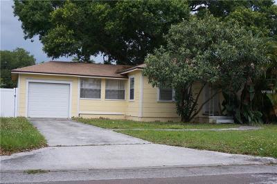 Single Family Home For Sale: 3805 W Sevilla Street