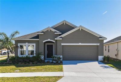 Harmony Single Family Home For Sale: 3329 Sagebrush Street