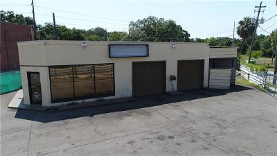 Hillsborough County Commercial For Sale: 8015 N Nebraska Avenue