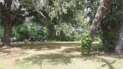 Valrico Residential Lots & Land For Sale: 3408 Bloomingdale Avenue