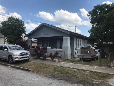 Tampa Multi Family Home For Sale: 1021 E 15th Avenue