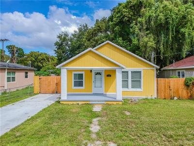 Tampa Multi Family Home For Sale: 1904 E Louisiana Avenue