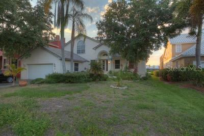 Apollo Beach Single Family Home For Sale: 953 Symphony Isles Blvd