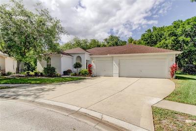 Westchase Single Family Home For Sale: 10217 Newington Place
