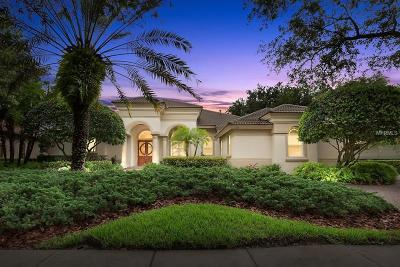 Palm Harbor Single Family Home For Sale: 1208 Playmoor Drive