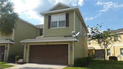 Hammocks Townhouse For Sale: 8546 Sandpiper Ridge Avenue