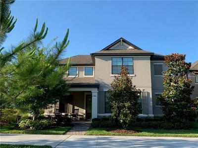 Odessa Single Family Home For Sale: 12380 Rangeland Boulevard
