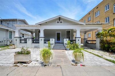 Single Family Home For Sale: 2201 W Dekle Avenue