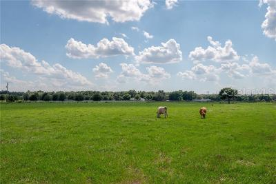 Lithia Residential Lots & Land For Sale: 0 Polo Club Lane