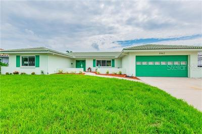 Tampa Single Family Home For Sale: 3942 Doral Drive