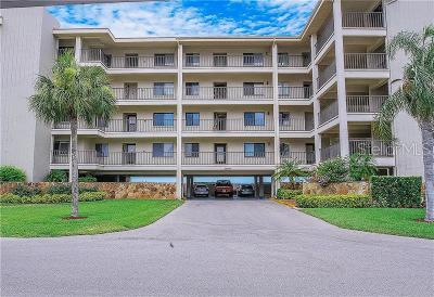 Pasco County Condo For Sale: 8251 Brent Street #923