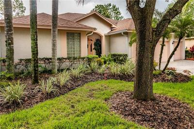 Tampa Single Family Home For Sale: 8777 Ashworth Drive