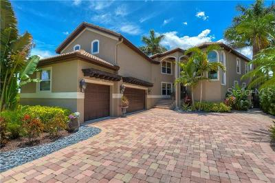 Apollo Beach Single Family Home For Sale: 6315 Marbella Boulevard