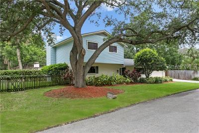 Tampa Single Family Home For Sale: 4901 W Melrose Avenue